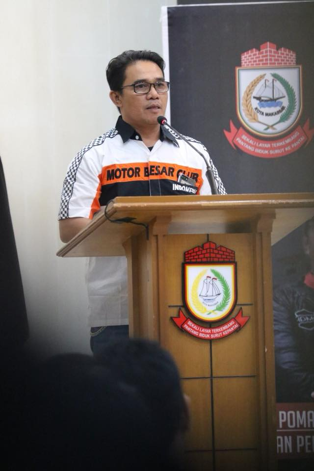 DRS. H. IRWAN R ADNAN M.Si